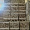 large stack of kiln dried log crates in dublin