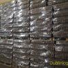 Megatherm Compressed Fire Logs 10kg Oak hardwood logs 110 bags each 10 kg wood is from oak